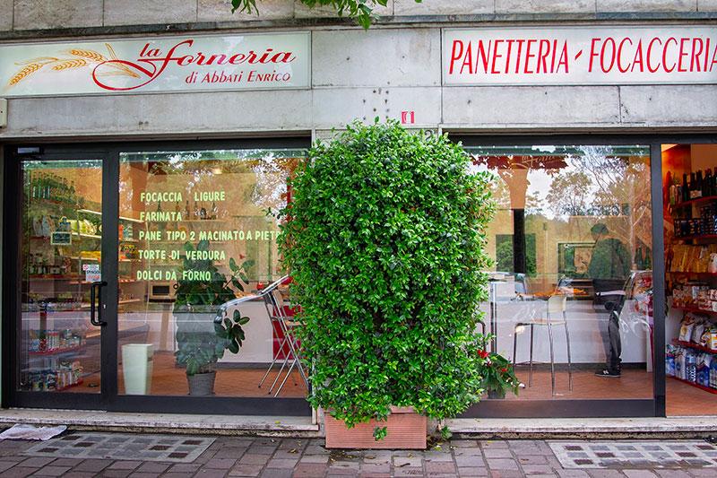 La Forneria di Abbati Enrico - Parma